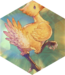 FFDII Morrow Chocobo Rank 1
