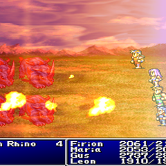 Ultima3 cast on the enemy party in <i><a href=