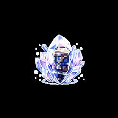 Memory Crystal III.