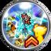 FFRK Dragon Cross Icon