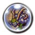 FFRK Lunar Ifrit Icon