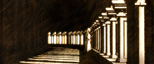 FFTiOS Ovelia Monastery CG
