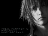 Final Fantasy XV Prologue Parting Ways