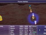 Fusion Ability