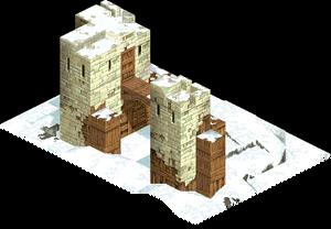 Fort Zeakden 4