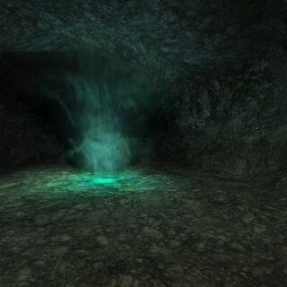 The Swirling Vortex found in Lufaise Meadows.