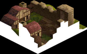 Zaland Fort City 3