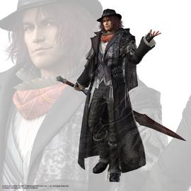 Ardyn Izunia from Dissidia Final Fantasy NT