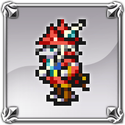 DFFNT Player Icon Freya Crescent FFRK 001