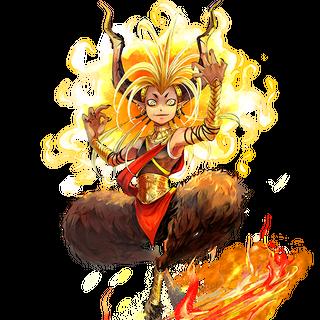 Artwork (Fire-type).