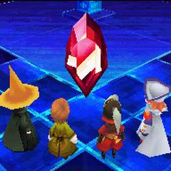 Dark Fire Crystal in <i><a href=