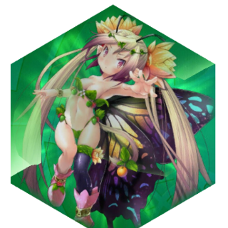 Sylph's Phantom Stone (Rank 2).
