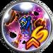 FFRK Dark Meteor Icon