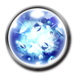 FFRK Frost Offering Icon