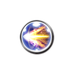 Icon for Hard Break Earrings (ハードブレイクピアス).