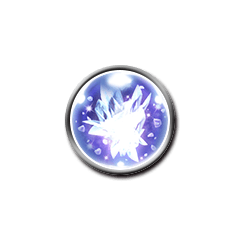 Icon for Ice Burst.