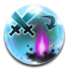 FFRK Power of Darkness Icon