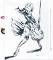 FFXIII-2 LE OST Case5F