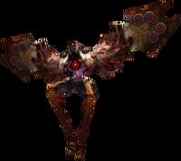 FFXIII enemy Nelapsi