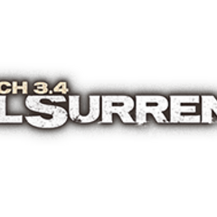 Patch 3.4 <i>Soul Surrender</i> logo
