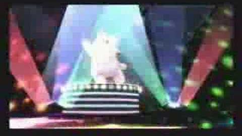 Final Fantasy VIII - MiniMog