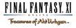 Final Fantasy XI – Treasures of Aht Urhgan Logo