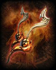 MFF Fiery Gem