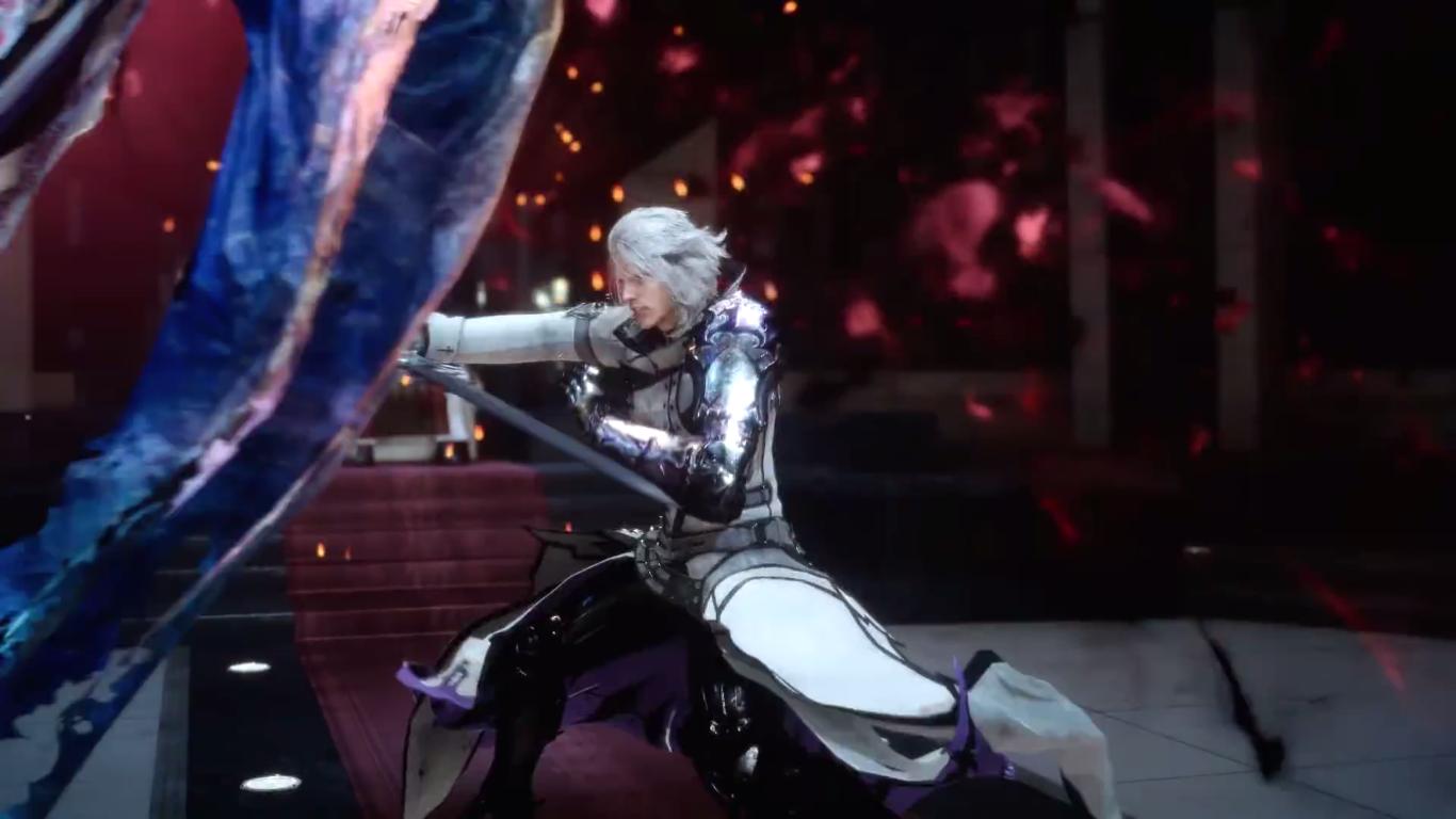 Sword of the Father | Final Fantasy Wiki | Fandom