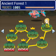 Ancient Forest WM Brigade