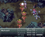 Chrono Trigger Heal