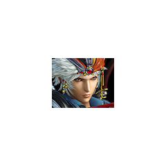 Firion website icon.