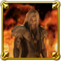 DFFNT Player Icon Sephiroth VIIAC 002