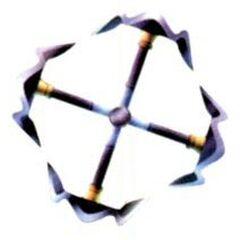 Crystal Cross in <i><a href=