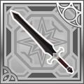 FFAB Bastard Sword R+