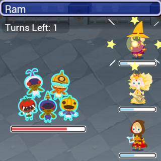 Ram in <i><a href=