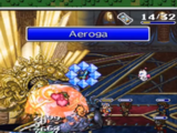 Final Fantasy All the Bravest enemy abilities/Gallery
