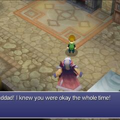 Mid in <i>The After Years</i> (Steam, Kain's Tale).