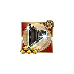 Apollo's Harp.