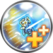 FFRK Luminous Dragon Icon