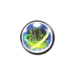 Icon for 魔法剣みだれうち 砕.