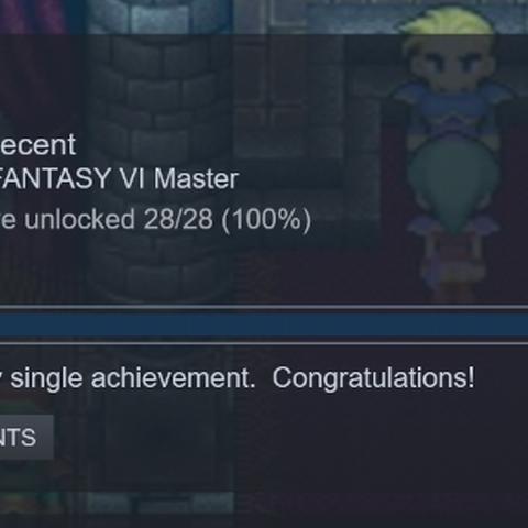 Conseguindo todas as conquistas (Steam).