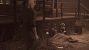Ifalna's death from Final Fantasy VII Remake
