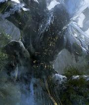 Titan-Meteor-Artwork-FFXV