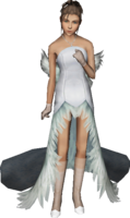 Yuna (Wedding)-render-ffx