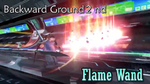 DFF2015 Flame Wand