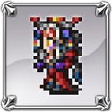 DFFNT Player Icon Ultimecia FFRK 001