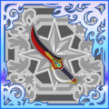 FFAB Assassin's Dagger SSR+