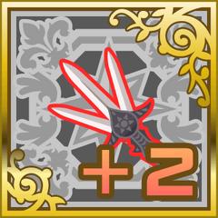 Dancing Dagger +2 in <i><a href=