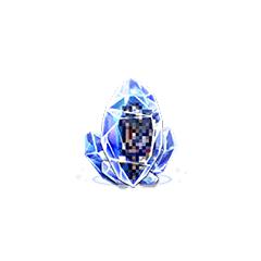 Fran's Memory Crystal II.