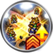 FFRK Lupine Boost Icon